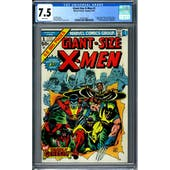 Giant-Size X-Men #1 CGC 7.5 (W) *2053018001*