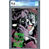 Batman: The Killing Joke #nn CGC 9.6 (W) *2054345010*