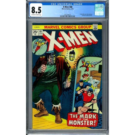 X-Men #88 CGC 8.5 (OW-W) *2062340010*