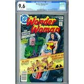 Wonder Woman #247 CGC 9.6 (W) *2065235002*