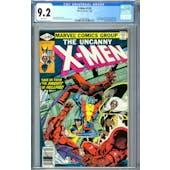 X-Men #129 CGC 9.2 (W) *2065235003*