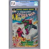 Amazing Spider-Man #122 CGC 7.5 (W) *2065236005*