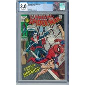 Amazing Spider-Man #101 CGC 3.0 (OW) *2068099004*