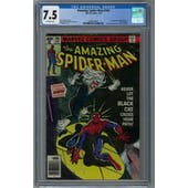 Amazing Spider-Man #194 CGC 7.5 (OW) *2068156004*