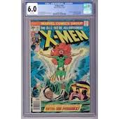 X-Men #101 CGC 6.0 (W) *2068174002*