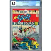 All-Star Comics #58 CGC 8.5 (W) *2072391013*