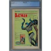 Batman #171 CGC 3.0 (OW-W) *2072624004*