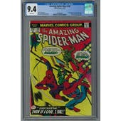 Amazing Spider-Man #149 CGC 9.4 (W) *2078668001*