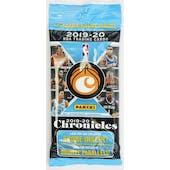 2019/20 Panini Chronicles Basketball Jumbo Fat Pack