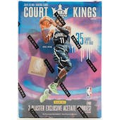 2019/20 Panini Court Kings Basketball 7-Pack Blaster Box