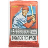 2020 Panini Diamond Kings Baseball Hobby Pack
