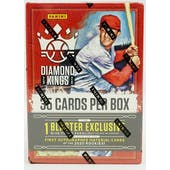 2020 Panini Diamond Kings Baseball 7-Pack Blaster Box