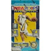 2019/20 Panini Hoops Premium Stock Basketball Tmall Hobby Box