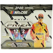 2020 Panini Prizm Racing Hobby Box