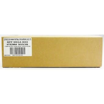 2020 Panini Playbook Football Mega 20-Box Case (Orange Parallels)