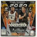 2020/21 Panini Prizm Draft Picks Choice Basketball Hobby Box