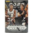 Image for  2020/21 Panini Prizm Draft Picks Basketball 7-Pack Blaster Box