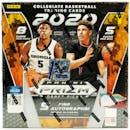 2020/21 Panini Prizm Draft Picks FOTL 1st Off The Line Basketball Hobby Box