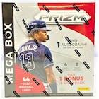 Image for  2020 Panini Prizm Baseball 44ct Mega Box