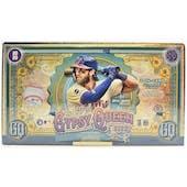 2020 Topps Gypsy Queen Baseball Hobby Box