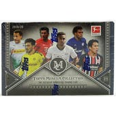 2019/20 Topps Bundesliga Museum Collection Soccer Hobby Box
