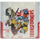 Transformers TCG: Wave / Season 1 Booster Box