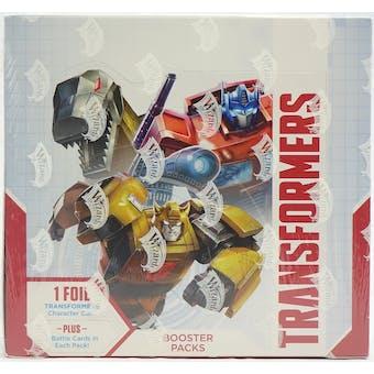 Transformers TCG: Wave / Season 1 Booster Box