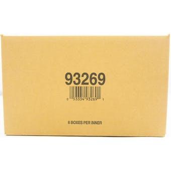 2020 Upper Deck Goodwin Champions Hobby 8-Box Case
