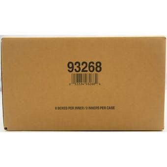 2020 Upper Deck Goodwin Champions Hobby 16-Box Case
