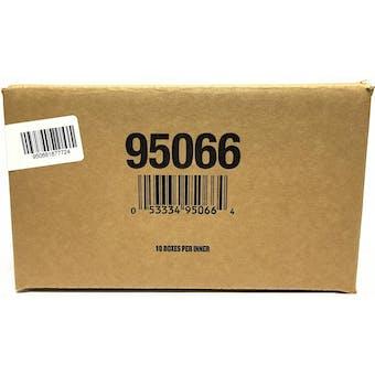 2020/21 Upper Deck SPx Hockey Hobby 10-Box Case