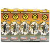 Marvel HeroClix: X-Men House of X Booster Box