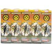 Marvel HeroClix: X-Men House of X Booster Box