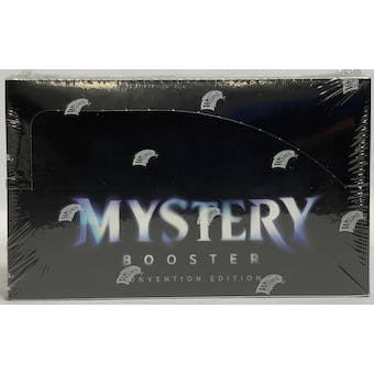Magic the Gathering Mystery Booster Box - Convention Edition (2021)