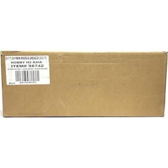 2020/21 Panini Chronicles Soccer H2 Hobby Hybrid 20-Box Case