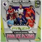 Image for  2020/21 Panini Prizm Premier League Soccer Mega Box (Pink Ice Prizms)