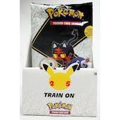 Pokemon First Partner Alola 12-Pack Box (April)