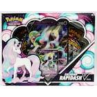 Image for  Pokemon Galarian Rapidash V Box