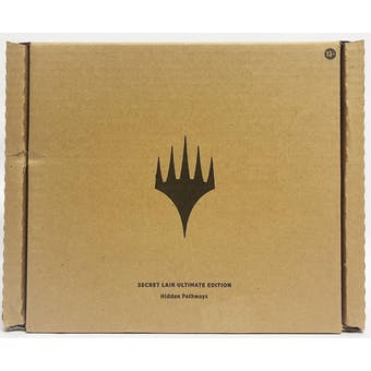 Magic the Gathering Secret Lair Ultimate Edition 2