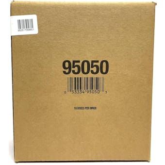 2020/21 Upper Deck Allure Hockey Hobby 10-Box Case