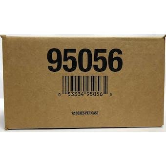 2020/21 Upper Deck Allure Hockey Retail 20-Pack 12-Box Case