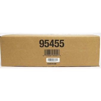 2020/21 Upper Deck Series 2 Hockey Hobby 12-Box Case