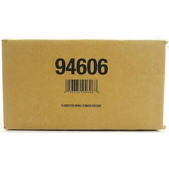 2020/21 Upper Deck Artifacts Hockey Hobby 20-Box Case