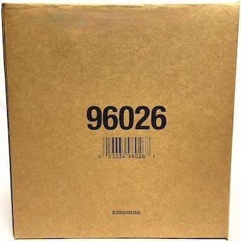 2020/21 Upper Deck Extended Series Hockey 24-Pack 20-Box Case