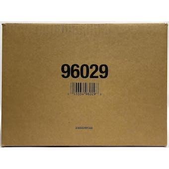 2020/21 Upper Deck Extended Series Hockey 7-Pack Blaster 20-Box Case