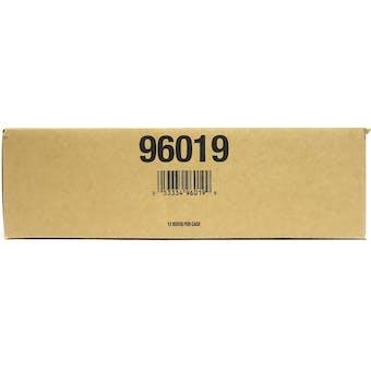 2020/21 Upper Deck Extended Series Hockey Hobby 12-Box Case