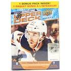Image for  2020/21 Upper Deck Series 1 Hockey 7-Pack Blaster Box