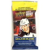 2020/21 Upper Deck Extended Series Hockey Fat Pack
