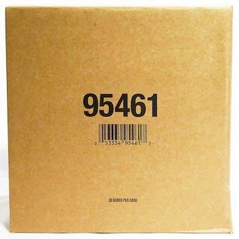 2020/21 Upper Deck Series 2 Hockey 24-Pack 20-Box Case