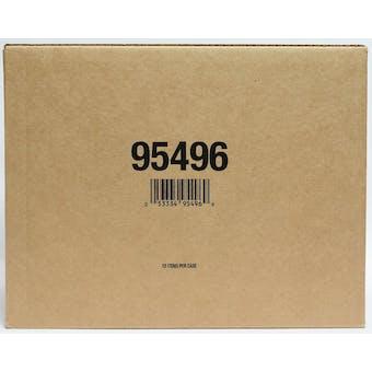 2020/21 Upper Deck Series 2 Hockey Tin (Box) Case (12 Ct.)
