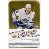 2020/21 Upper Deck Series 2 Hockey Tin (Box)